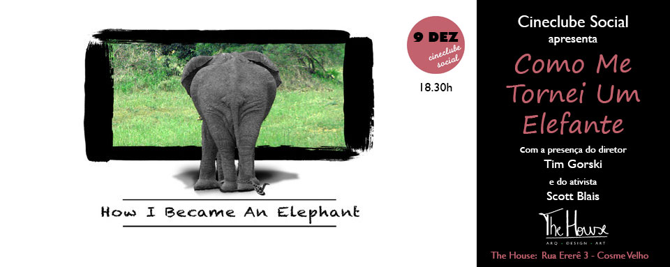 flyer the house how i became an enephant