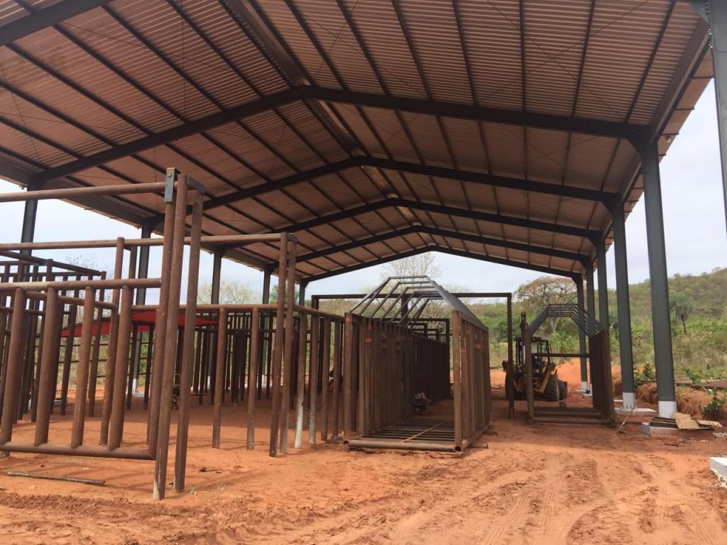 Sema licencia Santuário de Elefantes - foto1