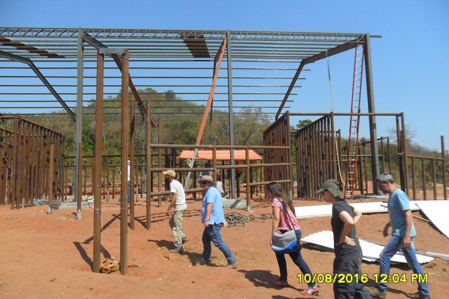 Sema licencia Santuário de Elefantes - foto5